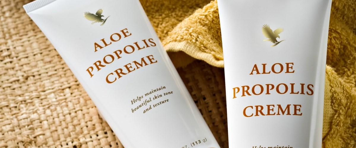 Aloe Propolis krema i njene prednosti