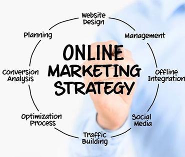 Online strategija, kako ostvariti dominaciju na internetu?