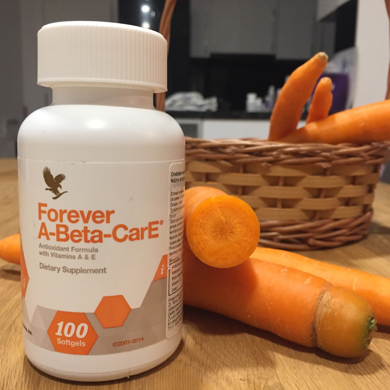 Forever A-Beta-CarE-Čuvar vašeg zdravlja!