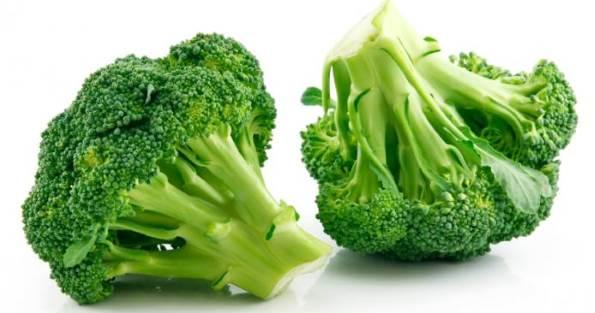Brokoli-značajno smanjuje rizik raka prostate, dojke i materice!
