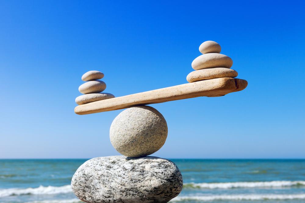 Dovedite ponovo svoj život u pravi balans