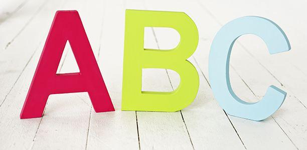 ABC o hranljivim nutrijentima