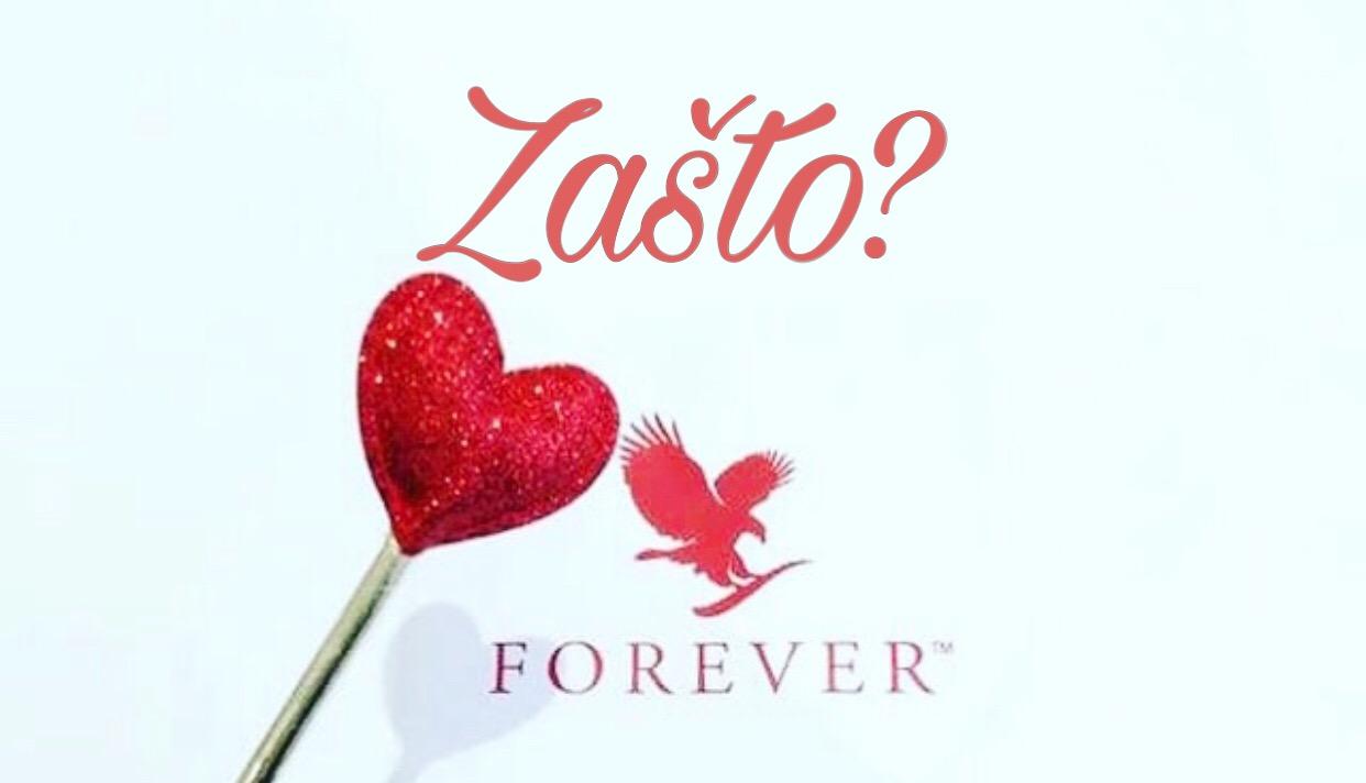 Zašto Forever