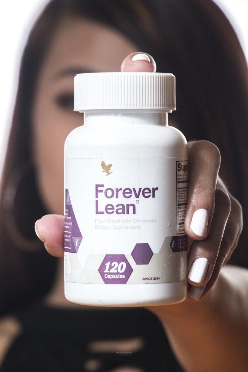 Zašto baš Forever Lean