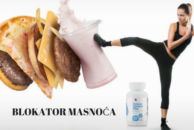 Regulacija metabolizma uz pomoć Forever Garcinia Plus