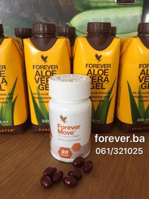 Forever Move-Krećite se bez bolova